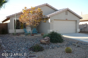 2269 E 39TH Avenue, Apache Junction, AZ 85119