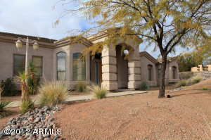 15865 E Eagle Rock Drive, Fountain Hills, AZ 85268