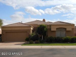8743 E KRAIL Street, Scottsdale, AZ 85250