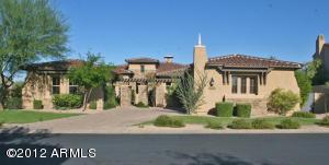 8262 E TAILFEATHER Drive, Scottsdale, AZ 85255