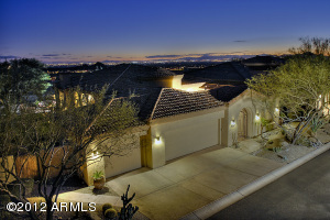 13625 E CHARTER OAK Drive, Scottsdale, AZ 85259