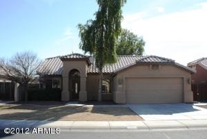 2331 E MANOR Drive, Gilbert, AZ 85296