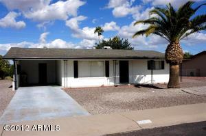 5226 E COVINA Road, Mesa, AZ 85205
