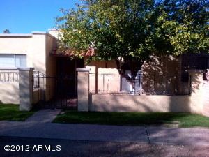 516 N HOBSON Plaza, Mesa, AZ 85203
