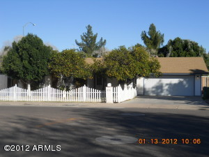 936 E JUNE Circle, Mesa, AZ 85203