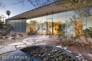 4812 E BERNEIL Drive, Paradise Valley, AZ 85253
