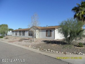 2878 W GREGORY Street, Apache Junction, AZ 85120