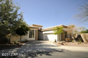 7215 E KALIL Drive, Scottsdale, AZ 85260