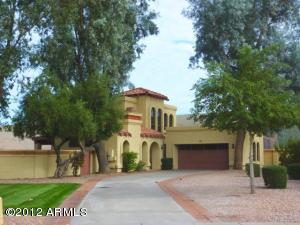 8794 E APPALOOSA Trail, Scottsdale, AZ 85258