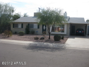 8607 E Cambridge Avenue, Scottsdale, AZ 85257