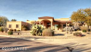 27262 N 73rd Street, Scottsdale, AZ 85266