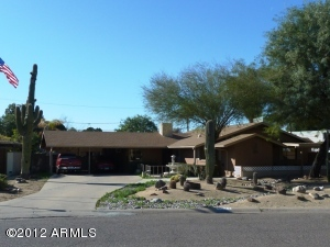 4031 E MINNEZONA Avenue, Phoenix, AZ 85018