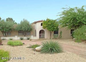 6401 E TURQUOISE Avenue, Paradise Valley, AZ 85253