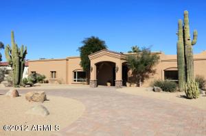 6106 E FANFOL Drive, Paradise Valley, AZ 85253