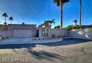 7612 N VIA DE LA LUNA Street, Scottsdale, AZ 85258