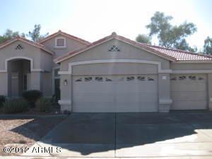 1243 E TRADEWIND Drive, Gilbert, AZ 85234