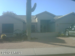 6561 E PALM Street, Mesa, AZ 85215