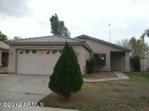 8951 E BUTTERNUT Avenue, Mesa, AZ 85208