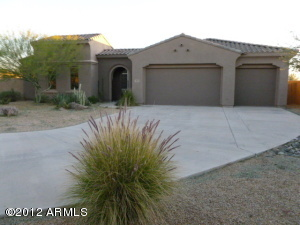 30512 N 72ND Place, Scottsdale, AZ 85266