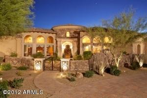 8337 E Overlook Drive, Scottsdale, AZ 85255