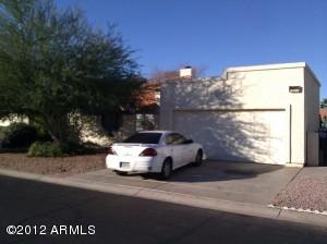 Mesa, AZ 85215