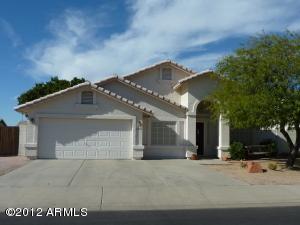 2860 N REYNOLDS Street, Mesa, AZ 85215