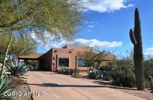 36231 N MILKY WAY Drive, Carefree, AZ 85377
