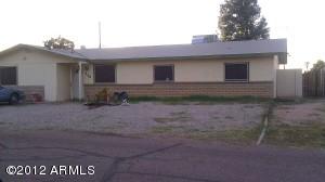 120 N 95TH Place, Mesa, AZ 85207