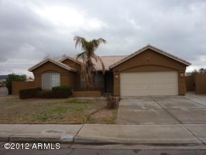 5365 E FORGE Avenue, Mesa, AZ 85206