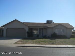 3903 E GABLE Avenue, Mesa, AZ 85206