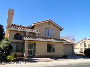 31 W MELODY Avenue, Gilbert, AZ 85233