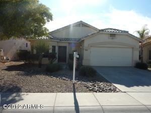 945 W Breckenridge Ave, Gilbert AZ 85234