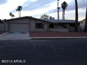 658 S SAN JOSE, Mesa, AZ 85202