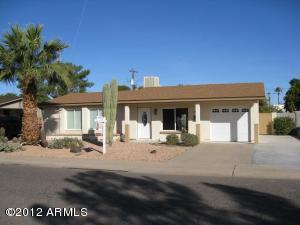 8514 E MACKENZIE Drive, Scottsdale, AZ 85251