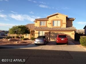 9300 E FOUNTAIN Street, Mesa, AZ 85207