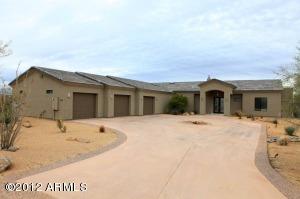31607 N 138TH Street, Scottsdale, AZ 85262