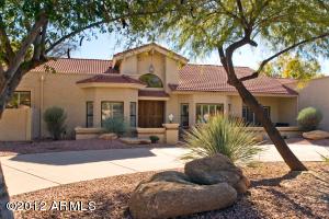 5301 E Mercer Lane, Scottsdale, AZ 85254
