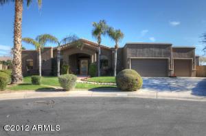 8720 E SAN MARTIN Drive, Scottsdale, AZ 85258
