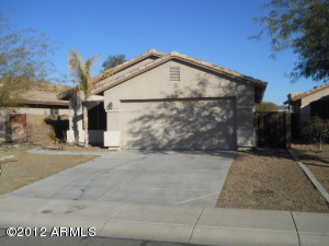 3893 S CONESTOGA Road, Apache Junction, AZ 85119