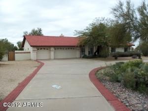 28616 N 63RD Place, Cave Creek, AZ 85331