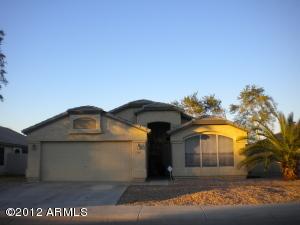 6418 W ESCUDA Road, Glendale, AZ 85308