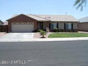 2843 E Pony Court, Gilbert, AZ 85296