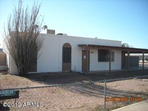 1819 E DELTA Avenue, Mesa, AZ 85204