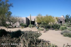 36402 N STARDUST Lane, Carefree, AZ 85377
