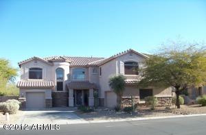4128 E Pullman Road, Cave Creek, AZ 85331