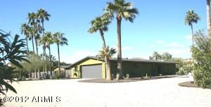 6122 N CASA BLANCA Drive, Paradise Valley, AZ 85253
