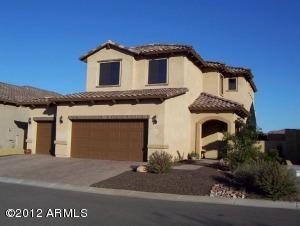 8322 E INCA Street, Mesa, AZ 85207