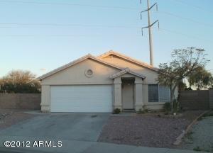 503 N BALBOA Road, Mesa, AZ 85205