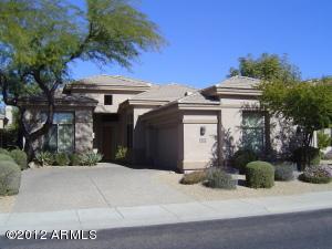 8224 E ANGEL SPIRIT Drive, Scottsdale, AZ 85255