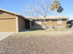 1122 W GRANDVIEW Street, Mesa, AZ 85201